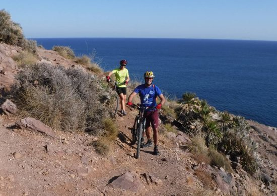 ruta Mountain Bike Cabo de Gata